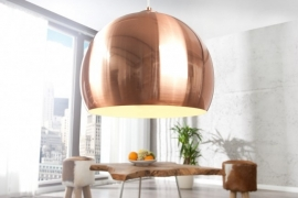 Hanglamp Model: Copper Bal - 30cm