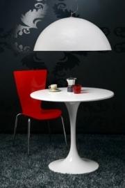 Hanglamp Model: Glow wit - 50cm