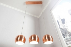 Hanglamp Model: Copper - 22975