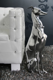 Beeld Model: Greyhound - 8891