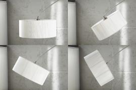 Vloerlamp model:  EXTENSO - 20140