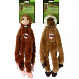 Skinneeez Plush Monkey 41 cm