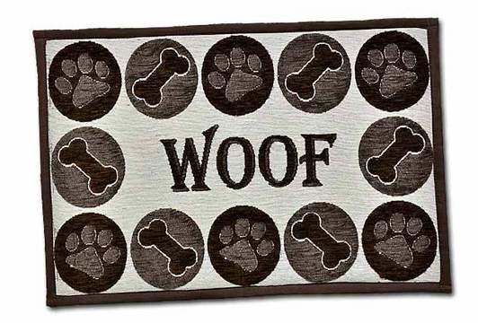 Deurmat Woof