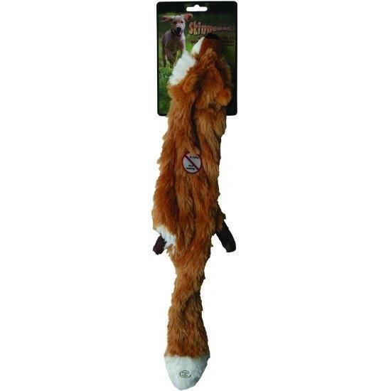 Skinneeez Plush Fox 61 cm