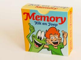 Memory Spelletje