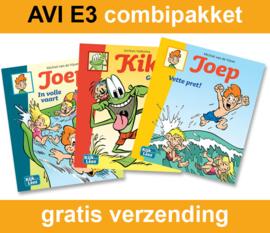 Combipakket AVI E3 | Kern 9-12