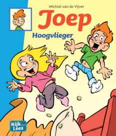 Joep - Hoogvlieger | groep 4 - deel 3