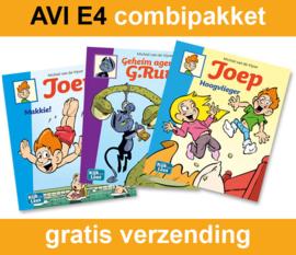 Combipakket AVI E4