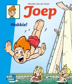 Joep - Makkie! | groep 5 - deel 1