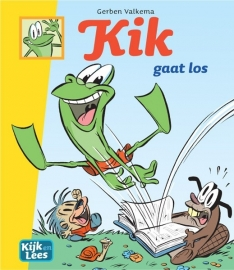 Kik - gaat los (AVI Start, kern 1-5)