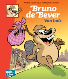 Bruno de Bever - Van huis | midden groep 4