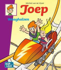 Groep 5 leespakket Joep (3e leerjaar) | AVI E4 - M5 - E5