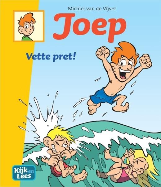 Joep - Vette pret! | groep 4 - deel 1