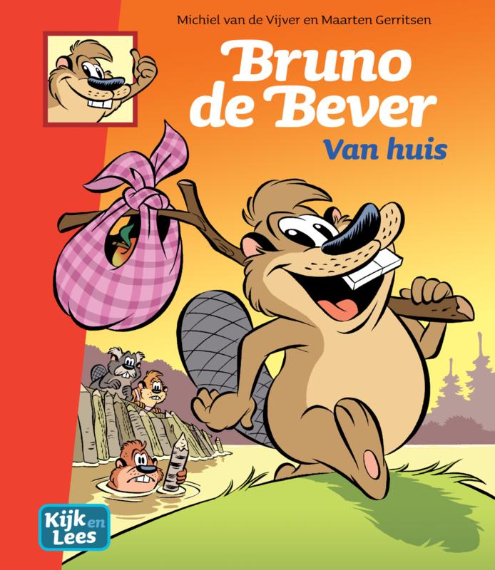 Bruno de Bever - Van huis (AVI M4)