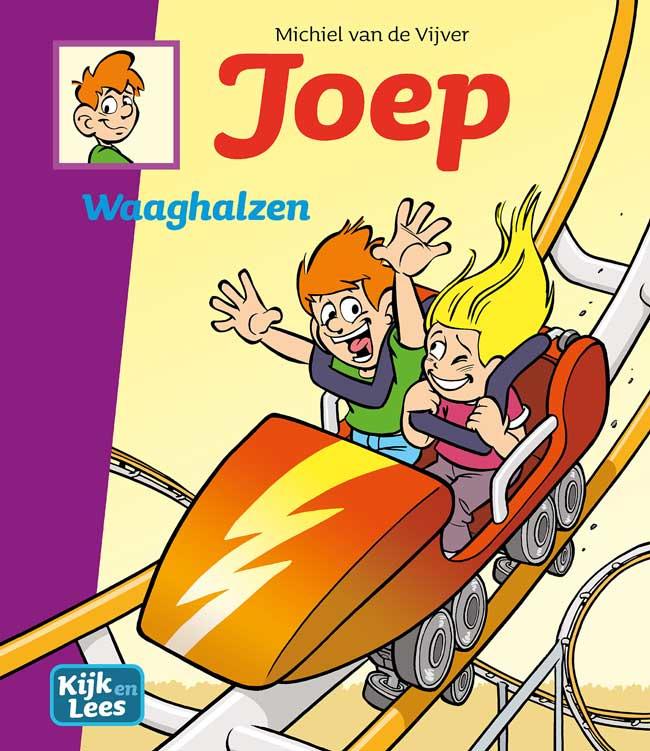Joep - Waaghalzen | groep 5 - deel 2