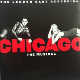 Chicago De Musical Pakket