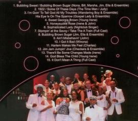 CD Bubbling Brown Sugar
