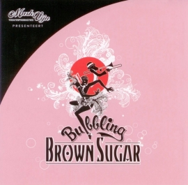 CD Bubbling Brown Sugar