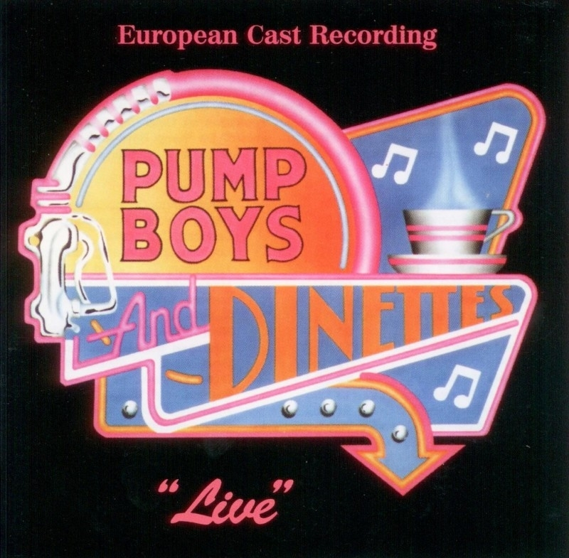 CD Pump Boys and Dinettes