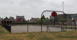 Sportvelden en Speeltoestellen