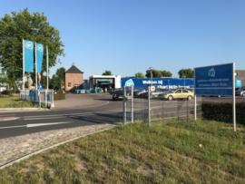 Schuifpoort Albert Heijn Druten