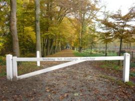Slagboom Stichting het Limburgs Landschap