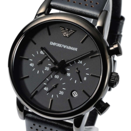 Armani heren horloge. AR1737