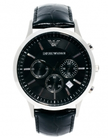 Armani heren horloge. AR2447