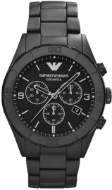 Armani horloge. AR1458