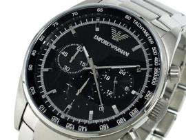 Armani heren horloge. AR5980