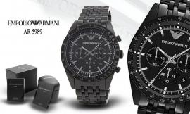 Armani heren horloge. AR5989