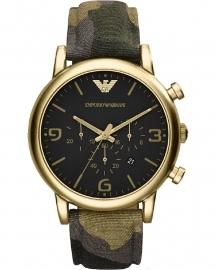 Armani heren horloge. AR1815