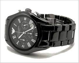 Armani heren horloge. AR1400