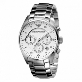 Armani heren horloge. AR5869