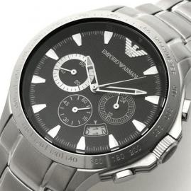 Armani here horloge. AR0636