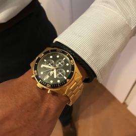 Armani heren horloge. AR5857