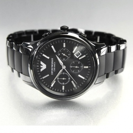 Armani horloge AR1451