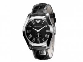 Armani heren horloge. AR0643
