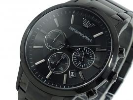 Armani horloge AR2453.