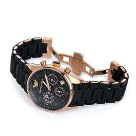 Armani heren horloge. AR5905