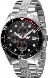 Armani here horloge. AR5855