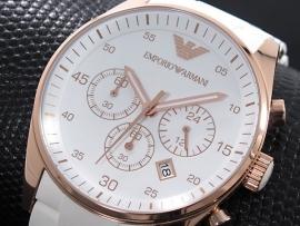 Armani heren horloge. AR5919