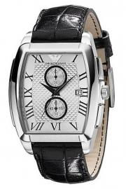 Armani Heren horloge. AR0936