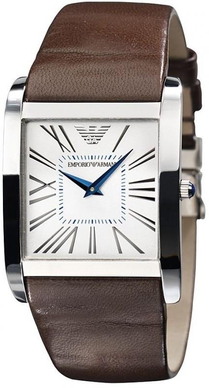 Armani heren horloge. AR2008