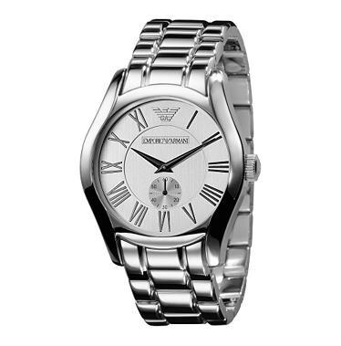 Armani heren horloge. AR0647