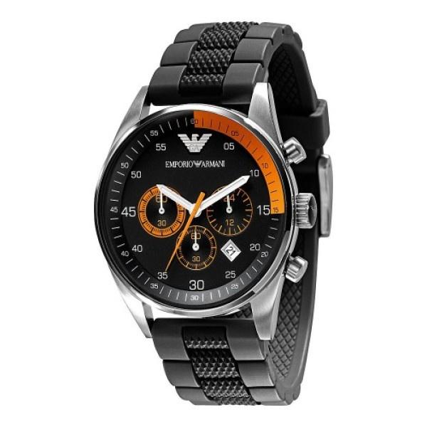 Armani heren horloge. AR5878