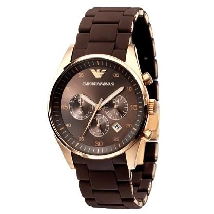 Armani horloge. AR5890.