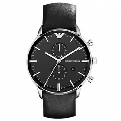 Armani heren horloge. AR0397