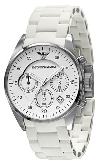 Armani horloge. AR5867