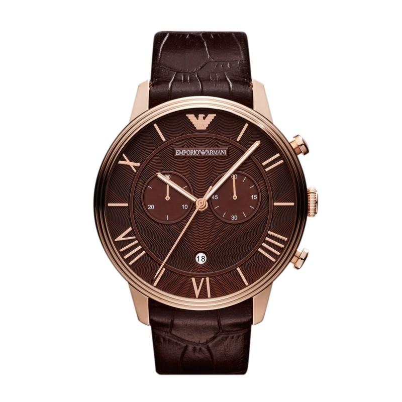 Armani heren horloge. AR1616
